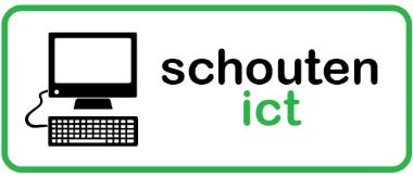 Schouten ICT Logo